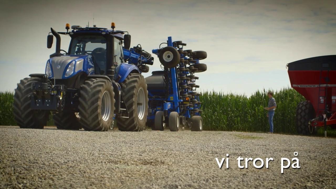 Download Vi er New Holland Agriculture