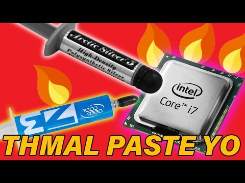 How Often Should You Replace Thermal Paste?