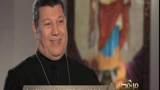 من مصر | لقاء مع المعلم إبراهيم عياد مرتل الكاتدرائية المرقسية