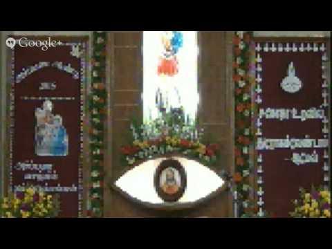 St.Michael Shrine Rajavoor