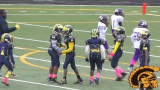 detroit pal football the best of the d team level 2015
