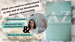 3 things you need to understand | Understanding Trauma Bonding | Support Your Healing Journey