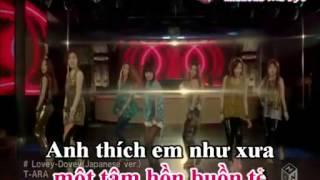 Anh thích em như xưa (remix) karaoke beat HD 720p_NONSTOP - YouTube_2