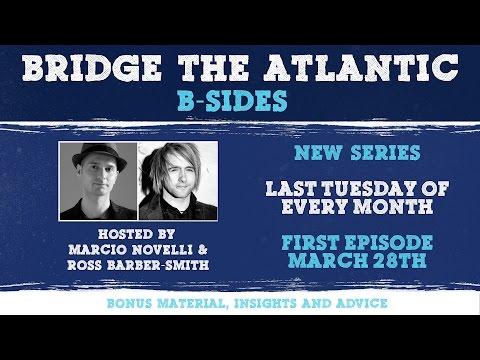 B Sides: A New BTA Series
