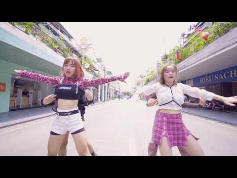 [KPOP IN PUBLIC] BLACKPINK - 'Kill This Love & Ddu Du DDu Du Remix |Dance Cover By BLINKY - Vietnam
