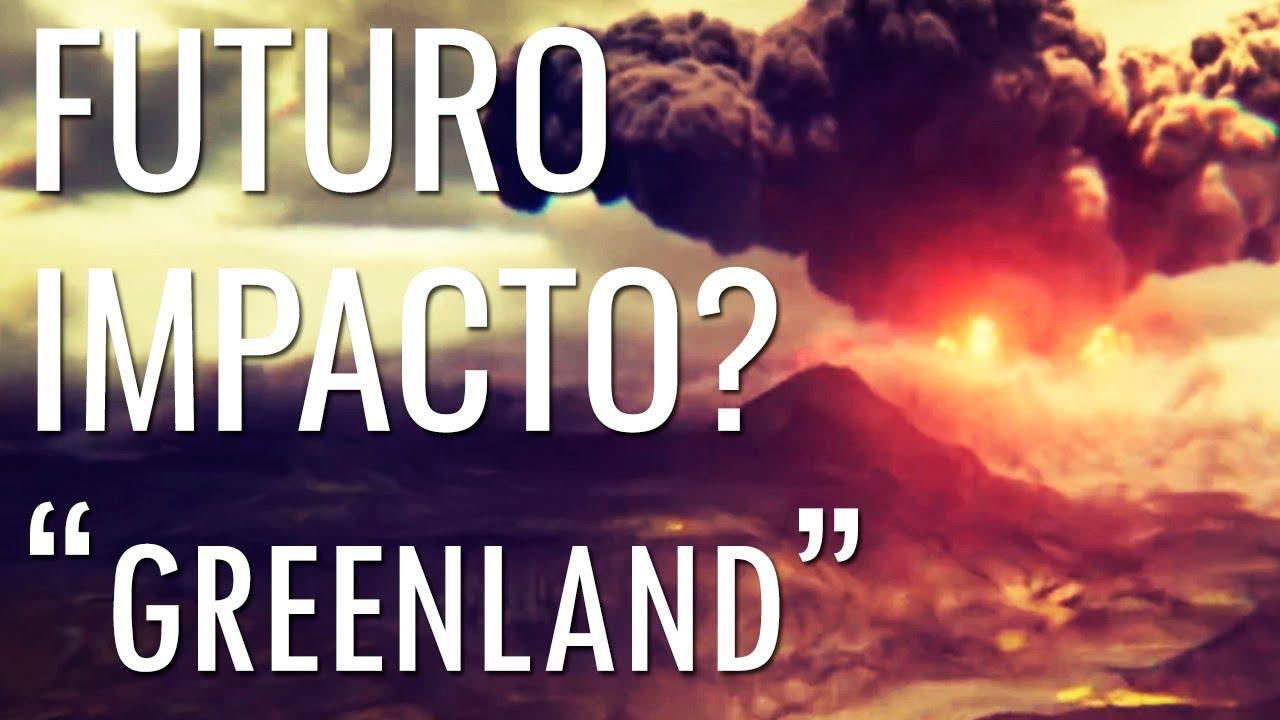 Greenland \ Alerta de Meteoros \ Las ( bases) de GROENLANDIA