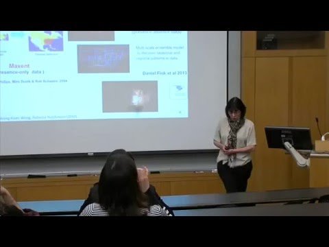 UW CSE AI Seminar '16: Carla P. Gomes, Challenges For AI In Computational Sustainability