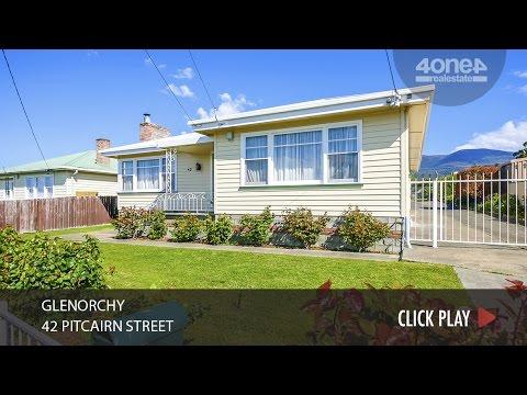 42 Pitcairn Street, Glenorchy