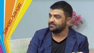 Ferda Xudaverdiyev: Pis veziyyetde olanda o mene komek etdi - Seher-Seher - ARB TV