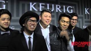 The Filharmonic #PerfectPitch2 at Keurig