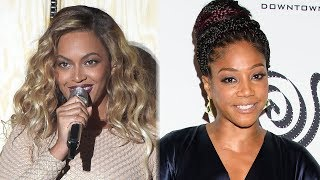 """Video Internet Thinks Beyonce SHADED Tiffany Haddish In """"Top Off"""" Verse & Here's Why download MP3, 3GP, MP4, WEBM, AVI, FLV Juni 2018"""