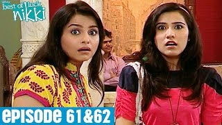 Best Of Luck Nikki | Season 3 Episode 61 & 62 | Disney India Official