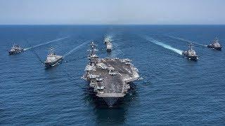 واشنطن تحشد في الخليج .. نذر حرب أم مجرد تهويل - تفاصيل | سوريا