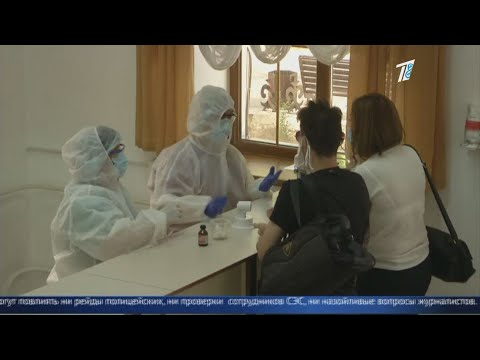 Коронавирус в Казахстане: