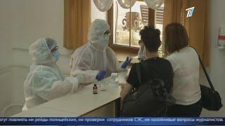 Коронавирус в Казахстане Пока на себе не испытают не поверят