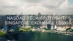 Nasdaq Tech Spotlight: SGX