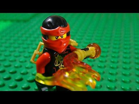 LEGO NINJAGO - KAI V