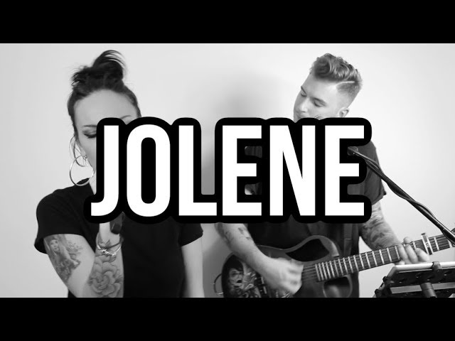 Jolene -  Dolly Parton (Family Business Duo cover)