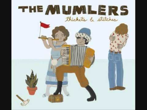 The Mumlers - Whale Song