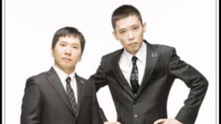 爆笑問題カーボーイ大田と田中のトークで あまちゃん・半沢直樹・ウーマ...