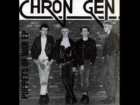 Chron Gen  Jet Boy Jet Girl