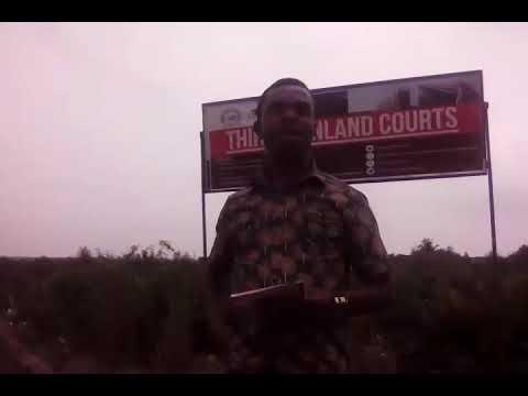 Third Mainland Court, Oworonshoki, Lagos