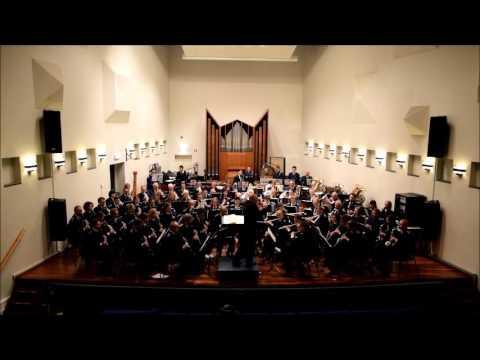 Wilhelmina Wolder speelt Manhattan Symphony van Serge Lancen
