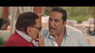 كوميديا عادل إمام مع خالد سرحان ... صاحبك اللي بيفرح لما تضربه #صاحب_السعادة