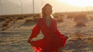 FASHION EDITORIAL SHOOT IN PALM SPRINGS | FALL OUTFITS | LOOKBOOK | ANNA CASEY