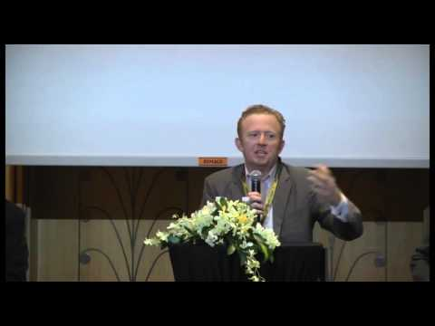 Supply Chain Asia Forum 2015: The Digital Divide (Panel 2)