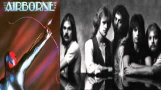 Airborne - Optimystical [1979 US]