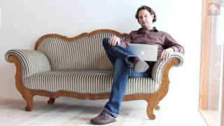MobyDick7 Keynote von Mathias Pasquay [deutsch]