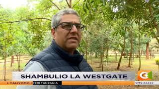 Shambulio la Westgate |Miaka mitano baadaye