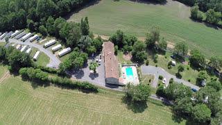 Campsite Le Moulin
