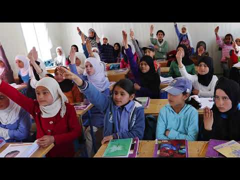 The Syrian Refugee Crisis Part II: The Syrian Refugee Crisis' Effects on Host States