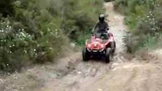 Quad Mallorca 2