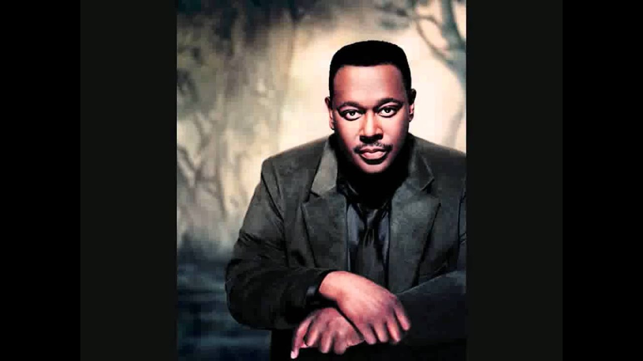 Download Luther Vandross - Always And Forever (with lyrics)