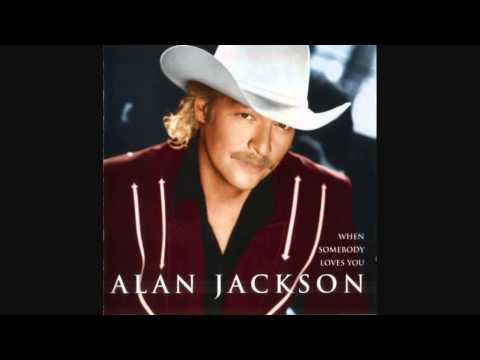 """Where I Come From"" - Alan Jackson (Lyrics in description)"