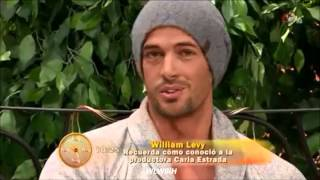 William Levy @willylevy29 - Una entrevista en la cama II HOY