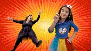 Trem da Alegria - Yasmin Verissimo - Música Gospel Infantil 2