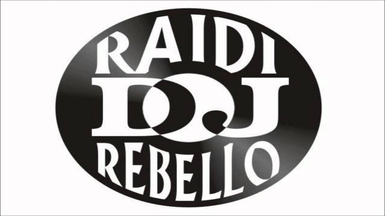 cd dj raidi rebello