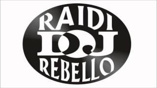 Megamix 90's - Dj Raidi Rebello (DJ 70 Megamix)