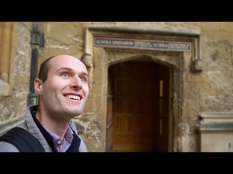 The Shimer College in Oxford Study Abroad Program: the Great Conversation is also a Global One