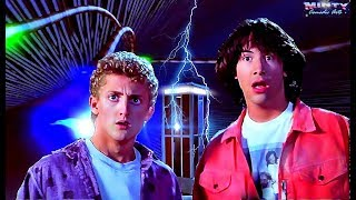 10 Things You May Not Know About Bill and Ted