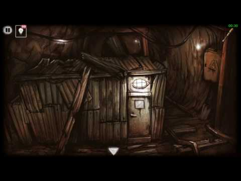 Abandoned Mine  For Pc - Download For Windows 7,10 and Mac