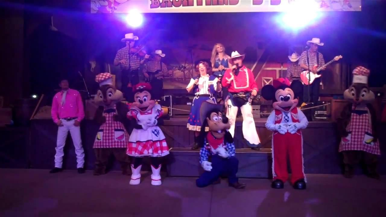 Mickey Mouse Backyard Bbq mickey's backyard bbq finale - youtube