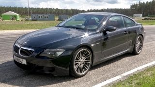 700HP in the Baltic Lands: Latvia Part 1 of 2 - /LIVE AND LET DRIVE
