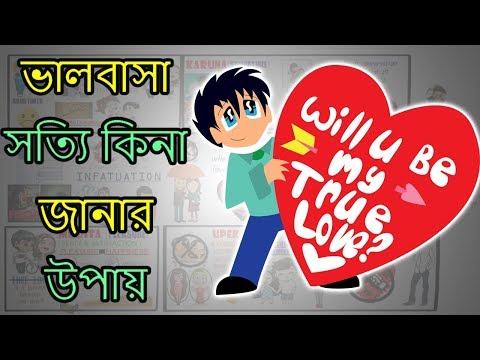 কীভাবে বুঝবেন সে আপনাকে সত্যি ভালবাসে কিনা - Motivational Video BANGLA - Teachings On Love Summary