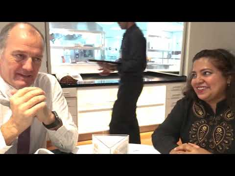 The O Show- S01-EP 06-  with Robert MacLean, Principal, National Hospitality Institute