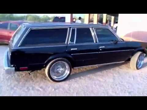 1967 Chevelle Malibu >> 1982 chevy Malibu wagon - YouTube
